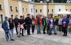 Europejskie Dni Dziedzictwa - ruszamy na spacer