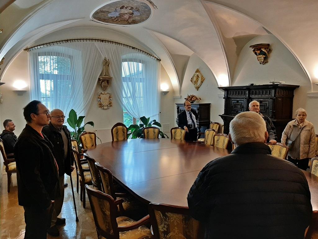 Opole - Zwiedzamy Muzeum Uniwersytetu Opolskiego