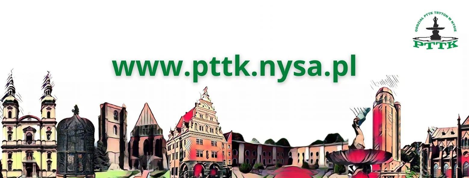 Oddział PTTK Tryton w Nysie